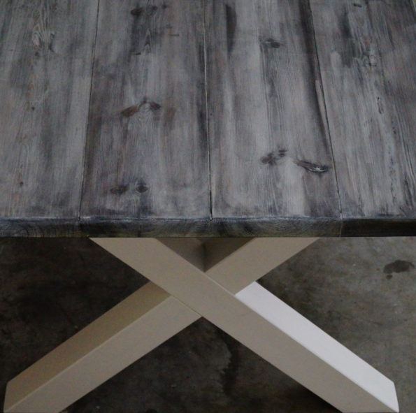 Matbord Plankbord