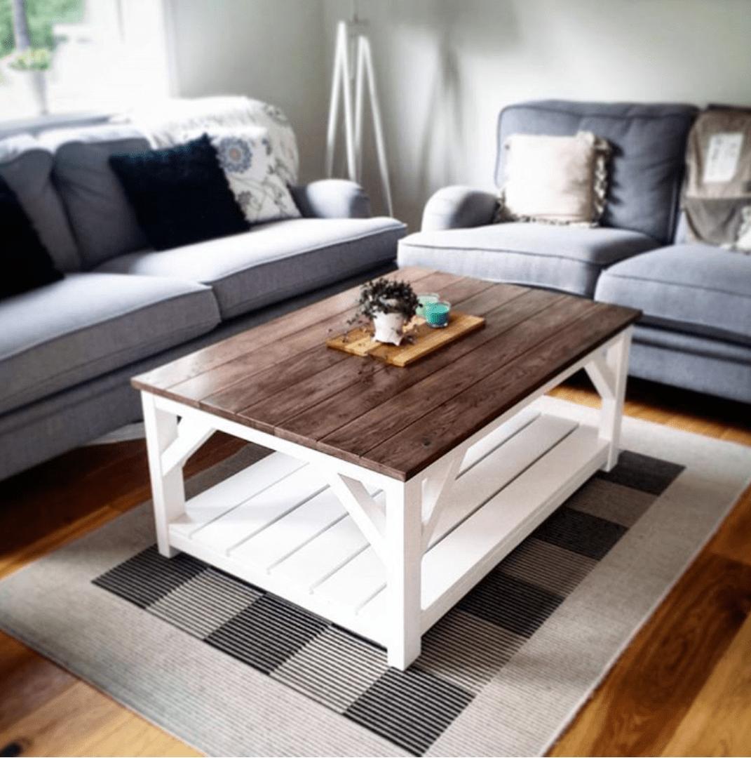 Soffbord – New England – Wikström Interiör & Snickeri