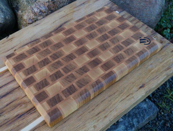 Skärbräda murblock 49x30x3.7cm **såld**